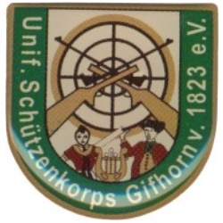 Pin Gifhorn