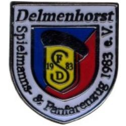 Pin Delmenhorst